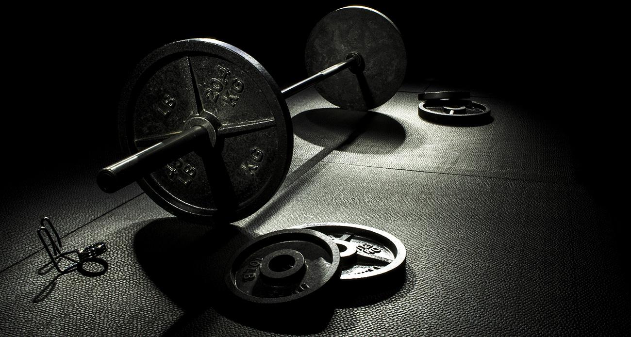 styrketraning