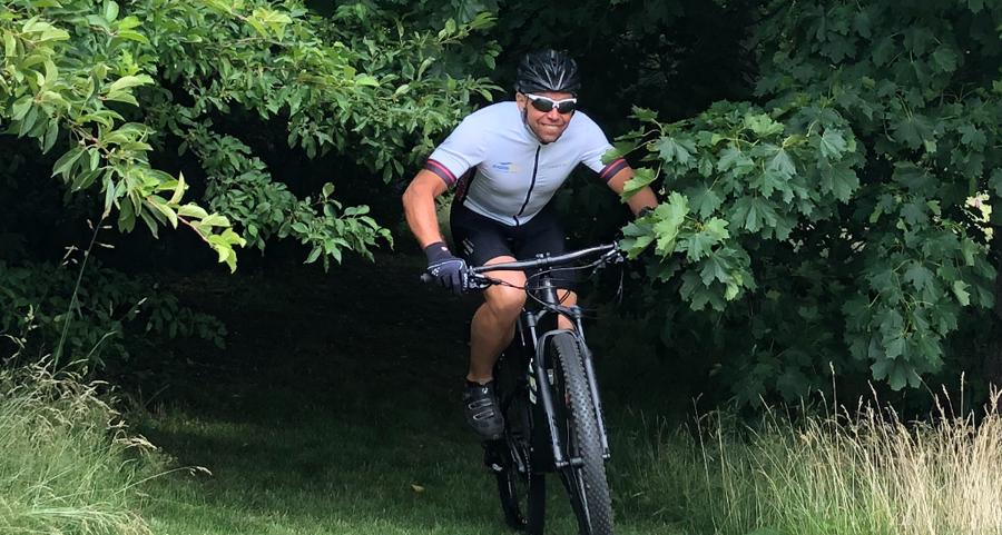 Cykling landsväg mountainbike klassisksport